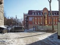 Новосибирск, Крашенинникова 3-й переулок, дом 3. офисное здание