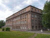 улица Плахотного, дом 31. школа Средняя общеобразовательная школа №27