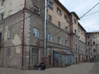 新西伯利亚市, Plakhotnogo st, 房屋 49. 宿舍