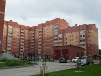 Novosibirsk, Plakhotnogo st, house 72/1. Apartment house