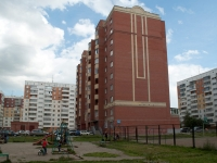 Novosibirsk, Plakhotnogo st, house 74/1. Apartment house