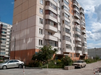 Novosibirsk, Plakhotnogo st, house 76. Apartment house