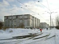 Новосибирск, улица Связистов, дом 113. многоквартирный дом