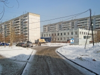 Новосибирск, улица Связистов, дом 139/1. офисное здание