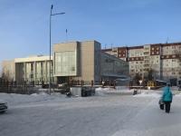 Новосибирск, улица Связистов, дом 159. почтамт Ленинский районный суд