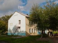 Novosibirsk, nursery school №144, Сказкоград, комбинированного вида, Stanislavsky st, house 4А