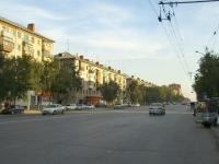 Новосибирск, улица Станиславского, дом 19. многоквартирный дом