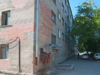 Novosibirsk, Stanislavsky st, house 23. Apartment house