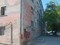Новосибирск, улица Станиславского, дом 23. многоквартирный дом