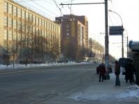 Новосибирск, улица Станиславского, дом 25. многоквартирный дом