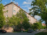 Novosibirsk, Stanislavsky st, house 26. Apartment house