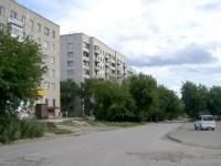 Новосибирск, улица Станиславского, дом 33. многоквартирный дом