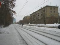 Новосибирск, улица Котовского, дом 3. многоквартирный дом