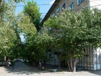 Новосибирск, улица Котовского, дом 8. многоквартирный дом
