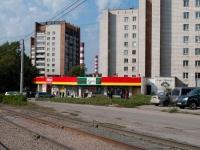 Новосибирск, улица Котовского, дом 10 к.2. магазин