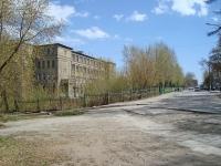 Новосибирск, улица Котовского, дом 16. школа №73