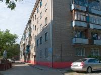 Новосибирск, улица Котовского, дом 28 с.1. многоквартирный дом