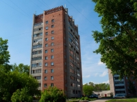 Novosibirsk, st Tankistov, house 21 с.2. Apartment house
