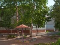Новосибирск, улица Широкая, дом 7 с.1. детский сад №176