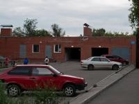 Новосибирск, улица Широкая, дом 19/2. гараж / автостоянка