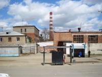 Новосибирск, улица Широкая, дом 35. завод (фабрика)
