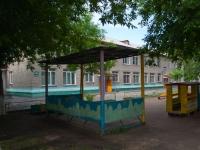 Крашенинникова 2-й переулок, дом 12 с.1. детский сад №360, Журавушка