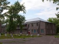 Новосибирск, улица Петропавловская, дом 6. производственное здание