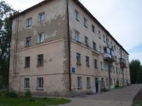 Новосибирск, улица Петропавловская, дом 7. многоквартирный дом