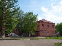 Novosibirsk, hospital Специализированная туберкулезная больница №2, Petropavlovskaya st, house 8