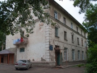 Новосибирск, улица Петропавловская, дом 11. многоквартирный дом