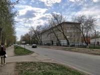 Новосибирск, улица Петропавловская, дом 8. больница Специализированная туберкулезная больница №2