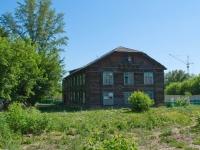 Новосибирск, Станиславского 1-й переулок, дом 7. общежитие НИНОК Станкобизнес