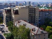 Новосибирск, Орджоникидзе ул, дом 31