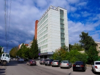 Novosibirsk, st Kamenskaya, house 20А. law-enforcement authorities