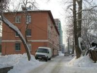 Новосибирск, улица Семьи Шамшиных, дом 45Б. многоквартирный дом