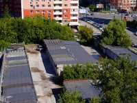 Novosibirsk, st Shamshynykh, house 17/2. garage (parking)