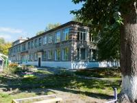 Новосибирск, улица Блюхера, дом 9. детский сад №311