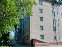 Новосибирск, улица Блюхера, дом 29. многоквартирный дом