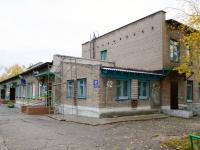 Novosibirsk, nursery school №293, Bltyukher st, house 42