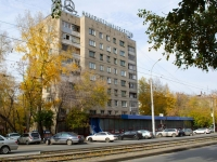 Novosibirsk, Bltyukher st, house 55. Apartment house