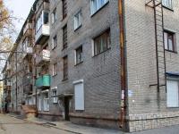 Novosibirsk, Bltyukher st, house 65. Apartment house