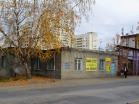 Novosibirsk, Bltyukher st, house 71А/2. warehouse