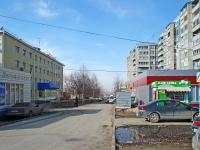 Новосибирск, Блюхера ул, дом 77