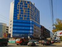 Новосибирск, улица Ватутина, дом 28/1. строящееся здание
