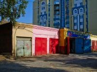 Novosibirsk, Vatutin st, house 39/1. garage (parking)