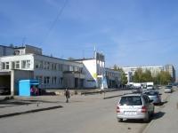 Novosibirsk, supermarket Киевский, Kievskaya st, house 11А
