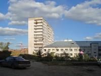 Новосибирск, улица Киевская, дом 14. многоквартирный дом