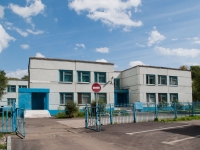"Novosibirsk, nursery school №422 ""Сибирячок"", Kievskaya st, house 19"