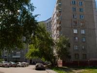 新西伯利亚市, Kievskaya st, 房屋 20. 公寓楼