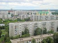 新西伯利亚市, Kievskaya st, 房屋 32. 公寓楼
